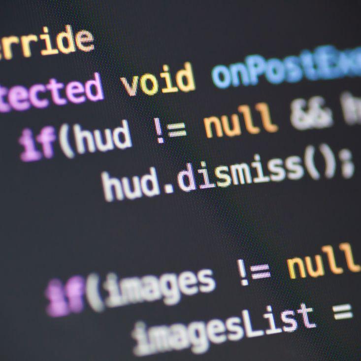 Le Fullstack Coding